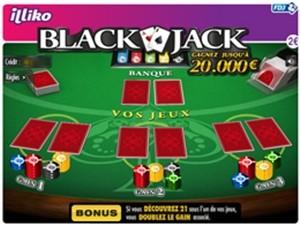 Blackjack team roles