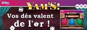 Yam's Illiko