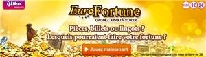 Grattez Euro Fortune